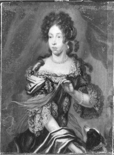 Maria Sophia Elisabeth, Tochter des Kurfürsten Philipp Wilhelm von der Pfalz