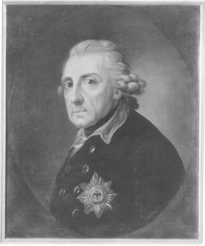 Friedrich II. von Preußen