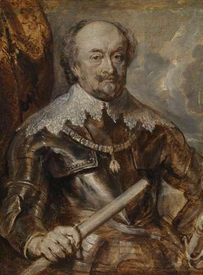 Johann VIII. von Nassau-Siegen