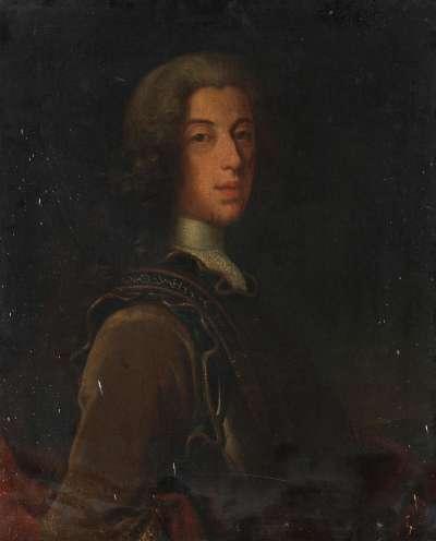 Clemens August, Sohn Max Emanuels
