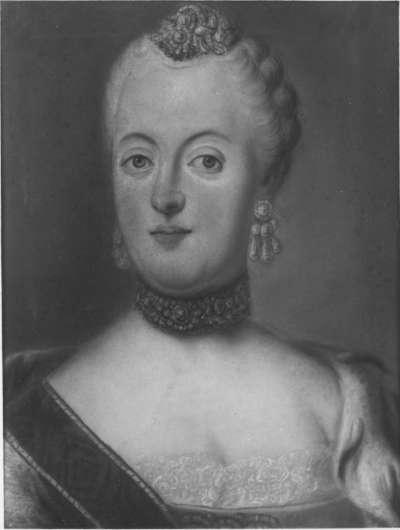 Maria Antonia, Tochter des Kurfürsten Karl Albrecht von Bayern
