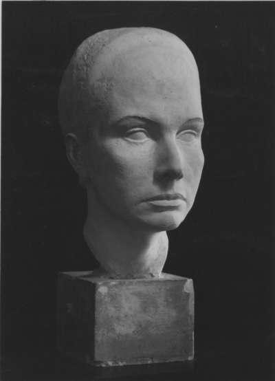 Porträt Franziska Lohmann