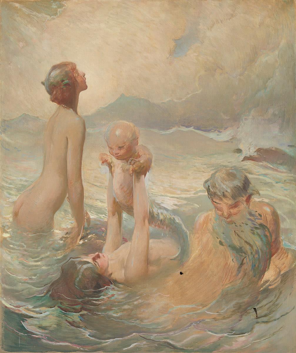 The Mer Family