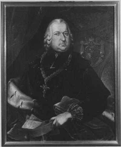 Bischof Adam Friedrich von Seinsheim