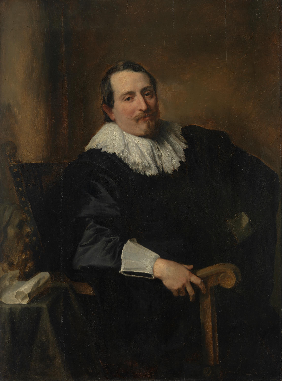 Der Maler Theodoor Rombouts