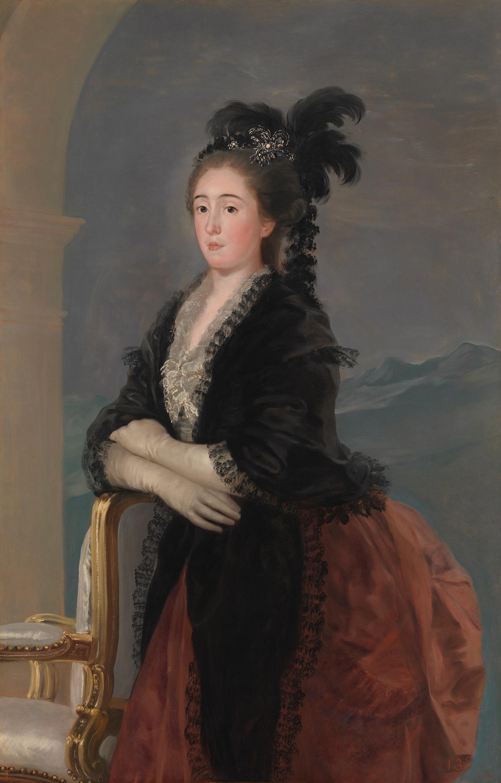 Doña Maria Teresa da Vallabriga