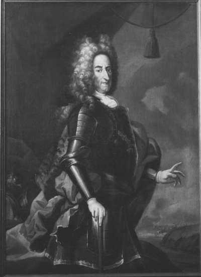 Bildnis des Kurfürsten Max II. Emanuel von Bayern