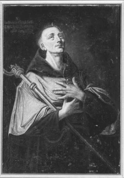 Ludwig von Toulouse