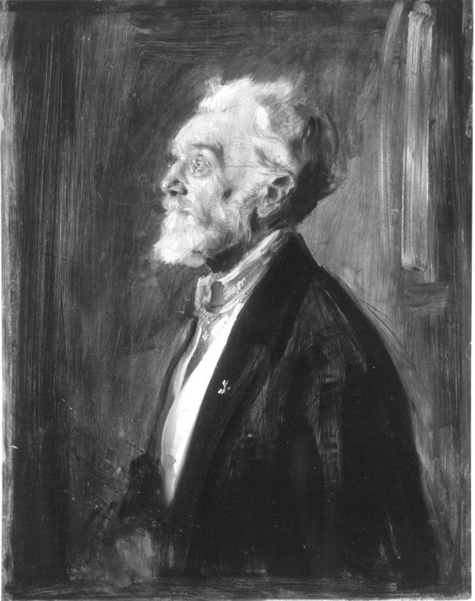 Franz von Reber