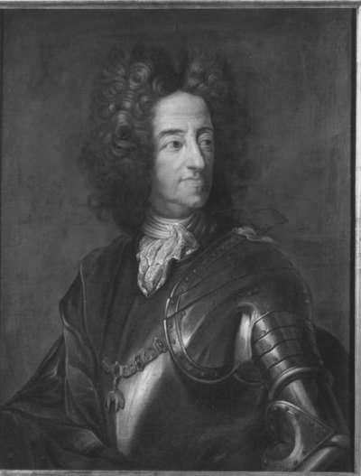 Bildnis des Kurfürsten Max Emanuel II. von Bayern (Kopie nach J. Vivien)