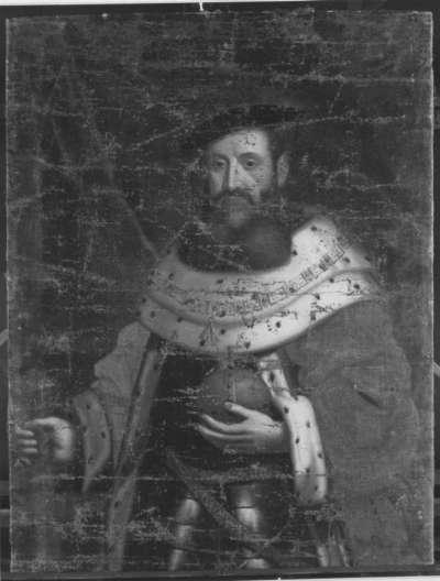 Kurfürst Friedrich II. der Fromme von Pfalz-Sponheim-Simmern