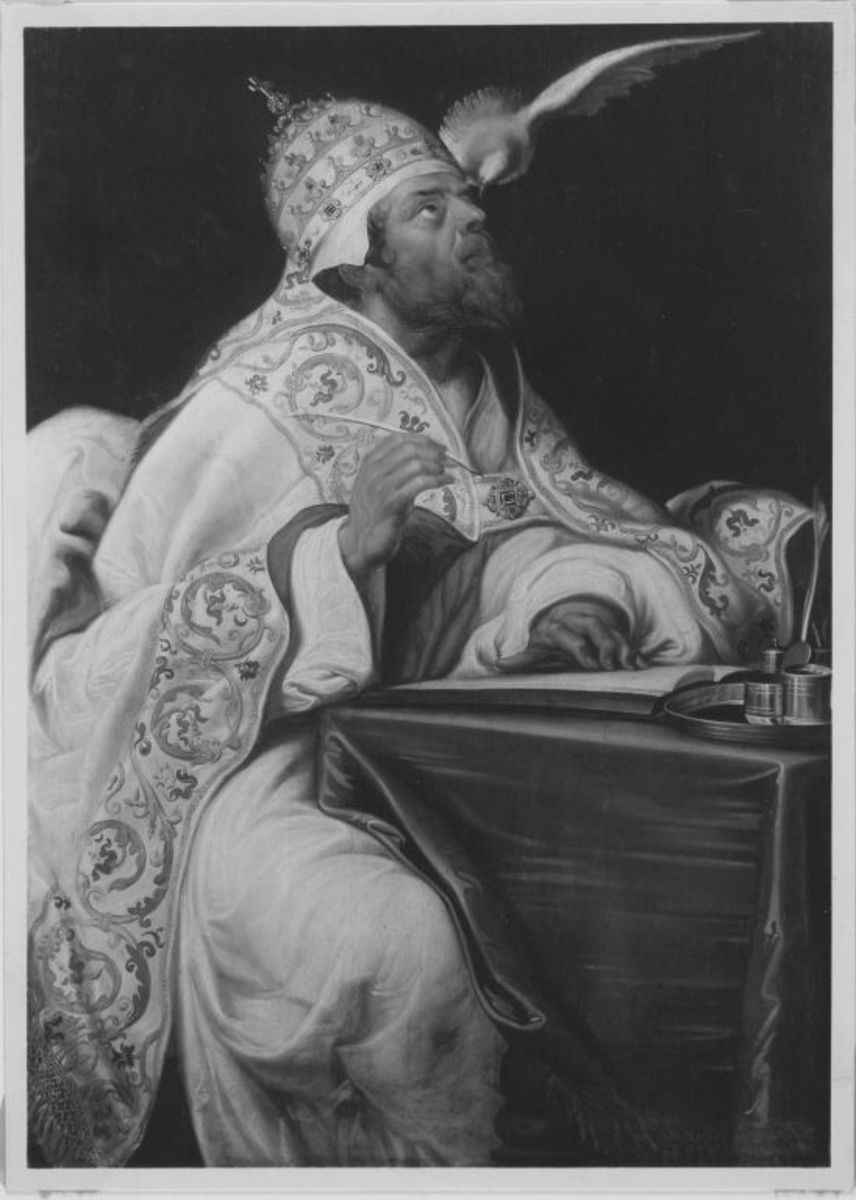 Papst Gregor
