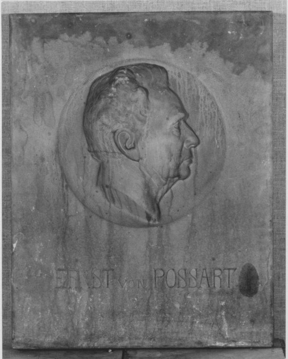 Generalintendant Ernst von Possart