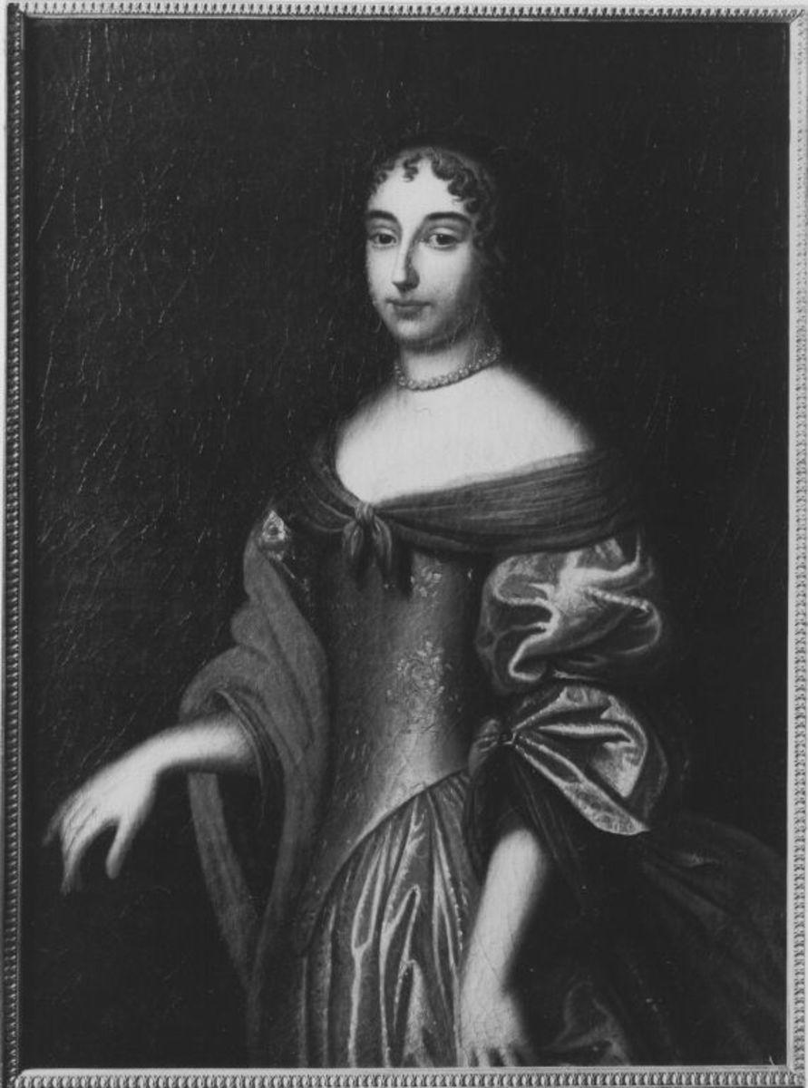 Dorothea von Brandenburg
