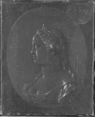 Bildnis der Kurfürstin Elisabeth Auguste von der Pfalz