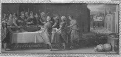 Fest des Osterlammes