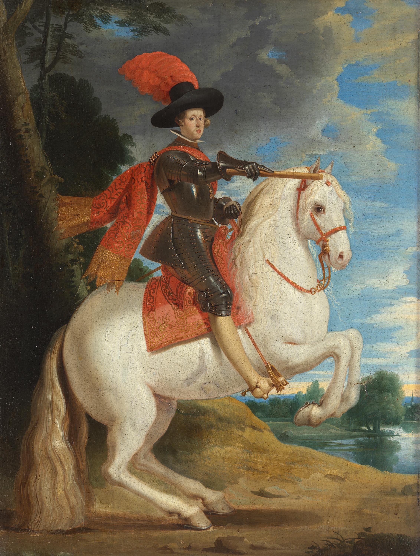 König Philipp IV. von Spanien
