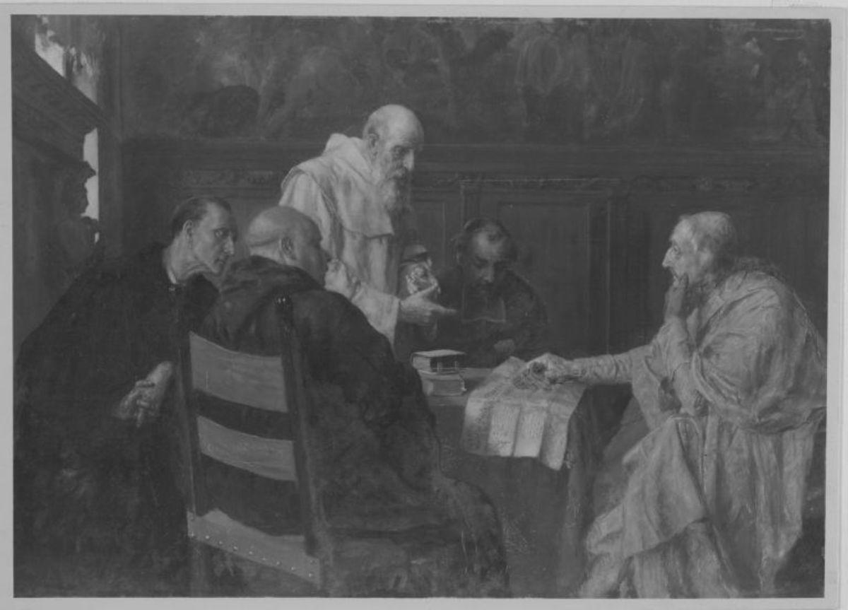 Geistliches Konzil