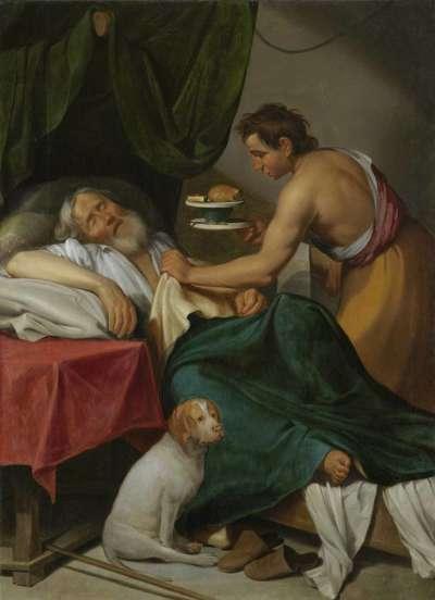 Die Rückkehr Esaus