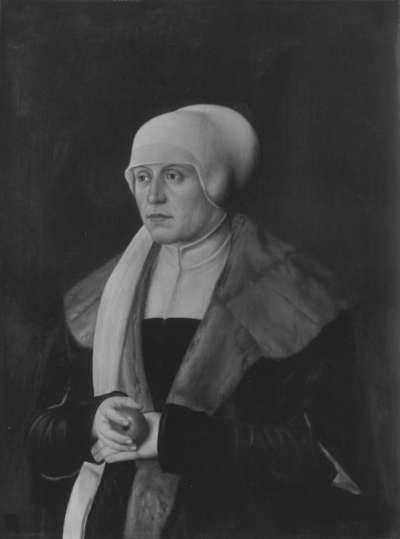Kunigunde von Österreich, Gattin Herzog Albrechts IV. von Bayern