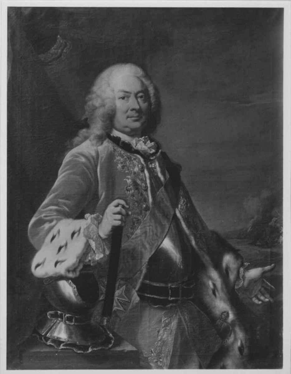 Landgraf Wilhelm VIII. von Hessen-Kassel
