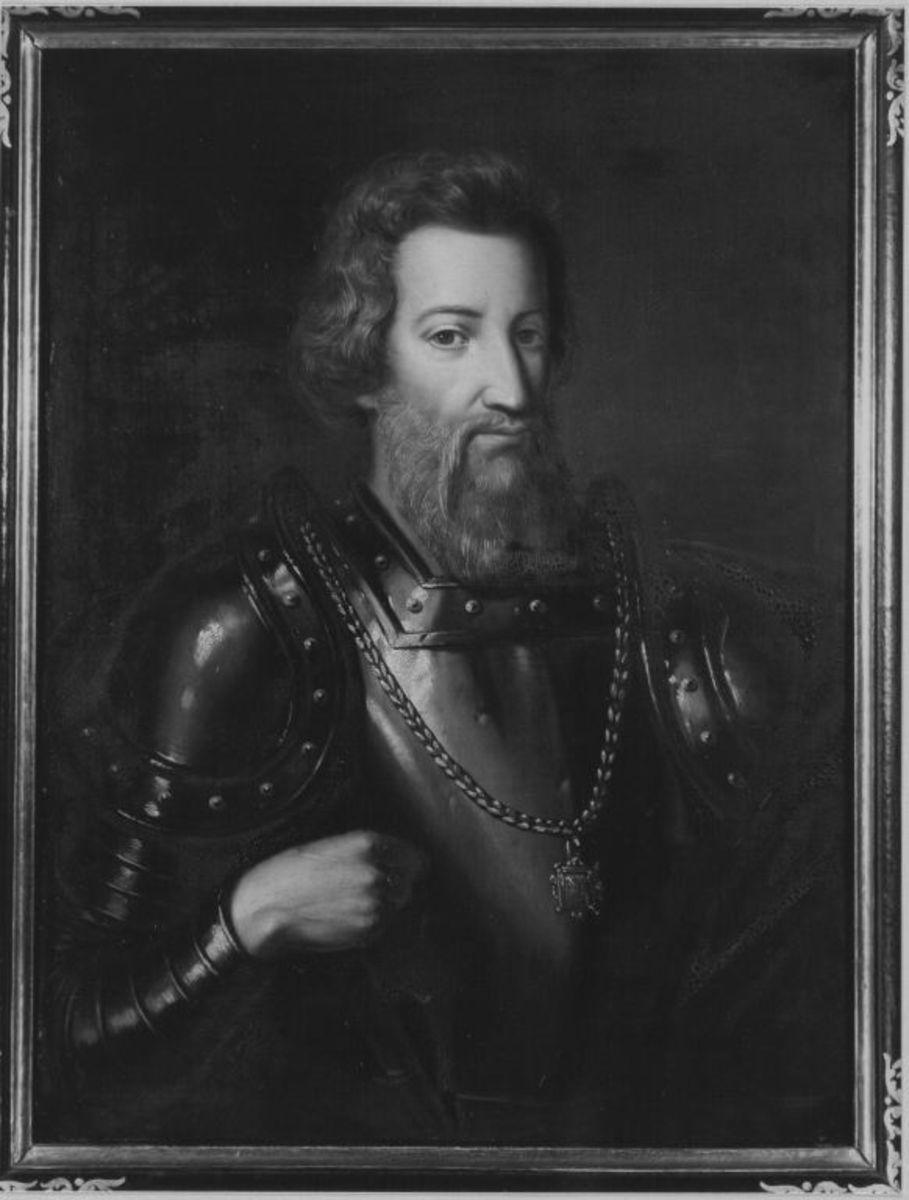 Ernst (geb. 1373, reg. 1379-1438), Herzog von Bayern-München