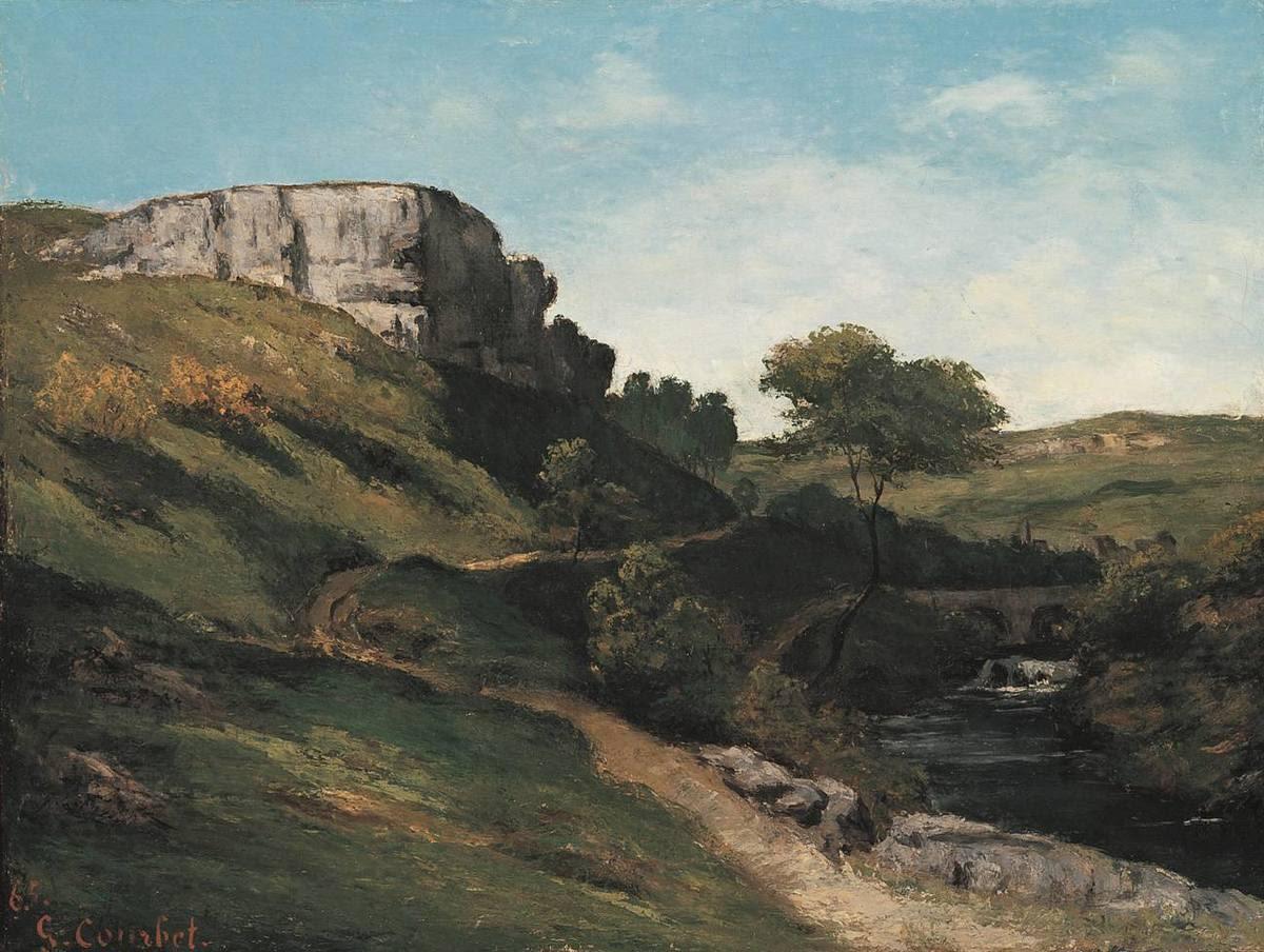 Landschaft bei Maizières