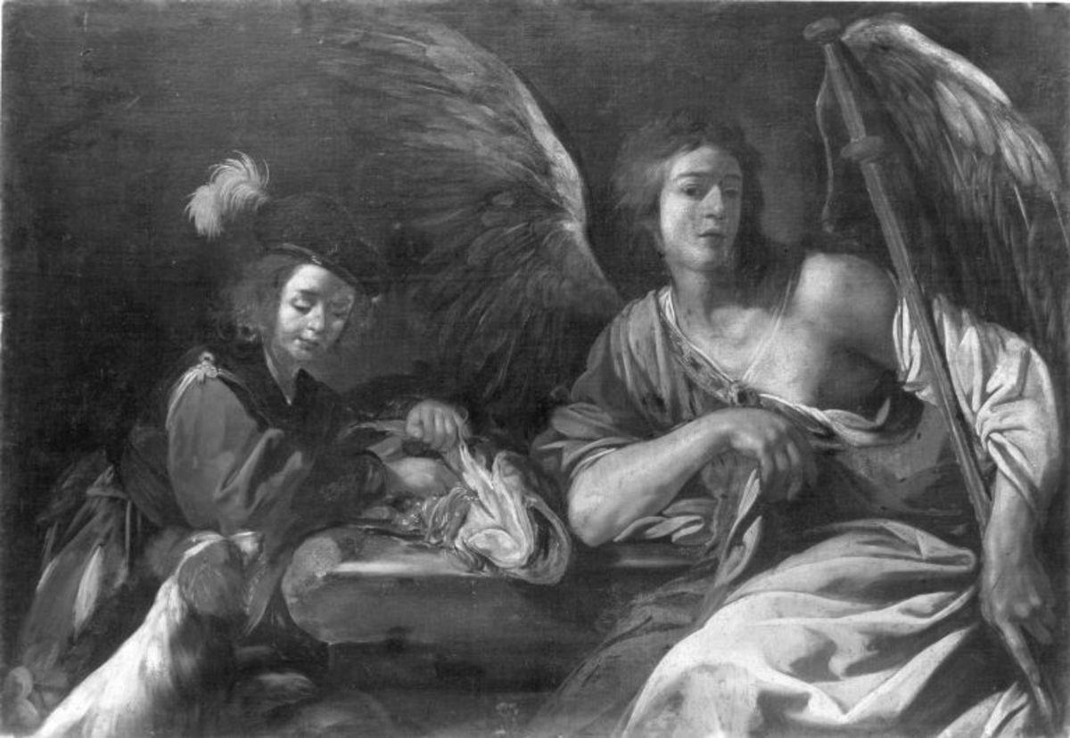 Tobias und der Engel