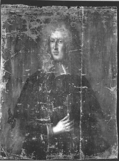 Kurfürst Franz Ludwig von Trier