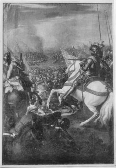 Schlacht bei Gammelsdorf
