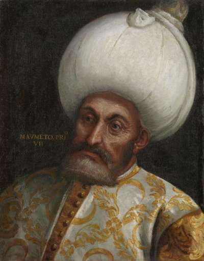 Sultan Mahomed I.