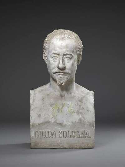 Der Bildhauer Giovanni da Bologna (1529 - 1608)