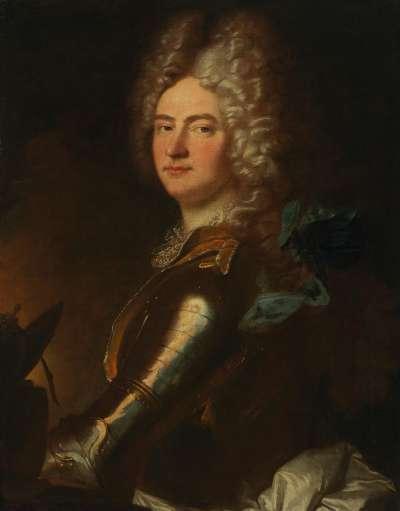 Bildnis des Pfalzgrafen Christian III. von Birkenfeld-Bischweiler-Rappoltstein