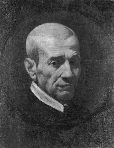 Der Gelehrte Agucchi