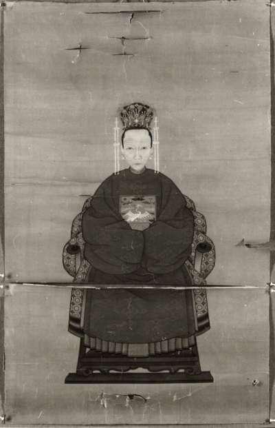 Chinesischer Würdenträger