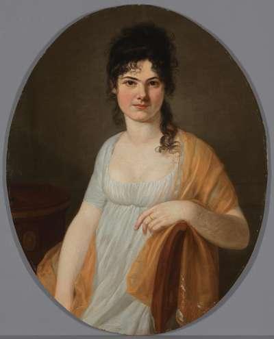 Sophie Dulcken, geb. Lebrun