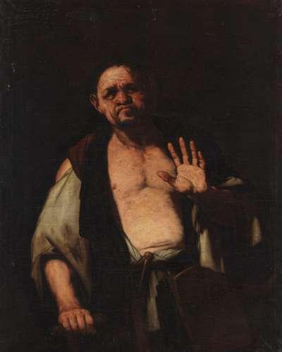Der cynische Philosoph