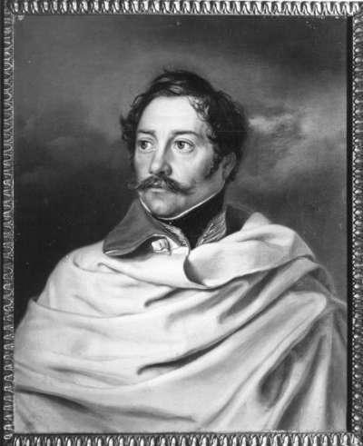 Oberst Alois von Safferling