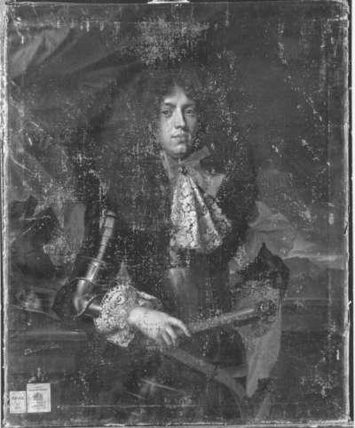 Bildnis des Prinzen Johann Wilhelm von Pfalz-Neuburg