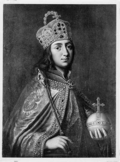Kaiser Ludwig der Bayer