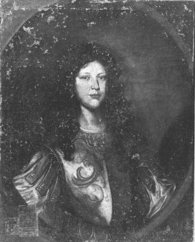 Wilhelm, Sohn des Landgrafen Ernst Wilhelm von Hessen-Kassel