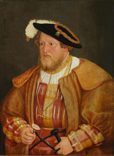 Pfalzgraf Ottheinrich