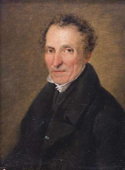 Johann Georg von Dillis