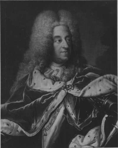 Bildnis des Kurfürsten Max Emanuel von Bayern