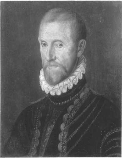 Bildnis des Christoph Landschad von Steinach