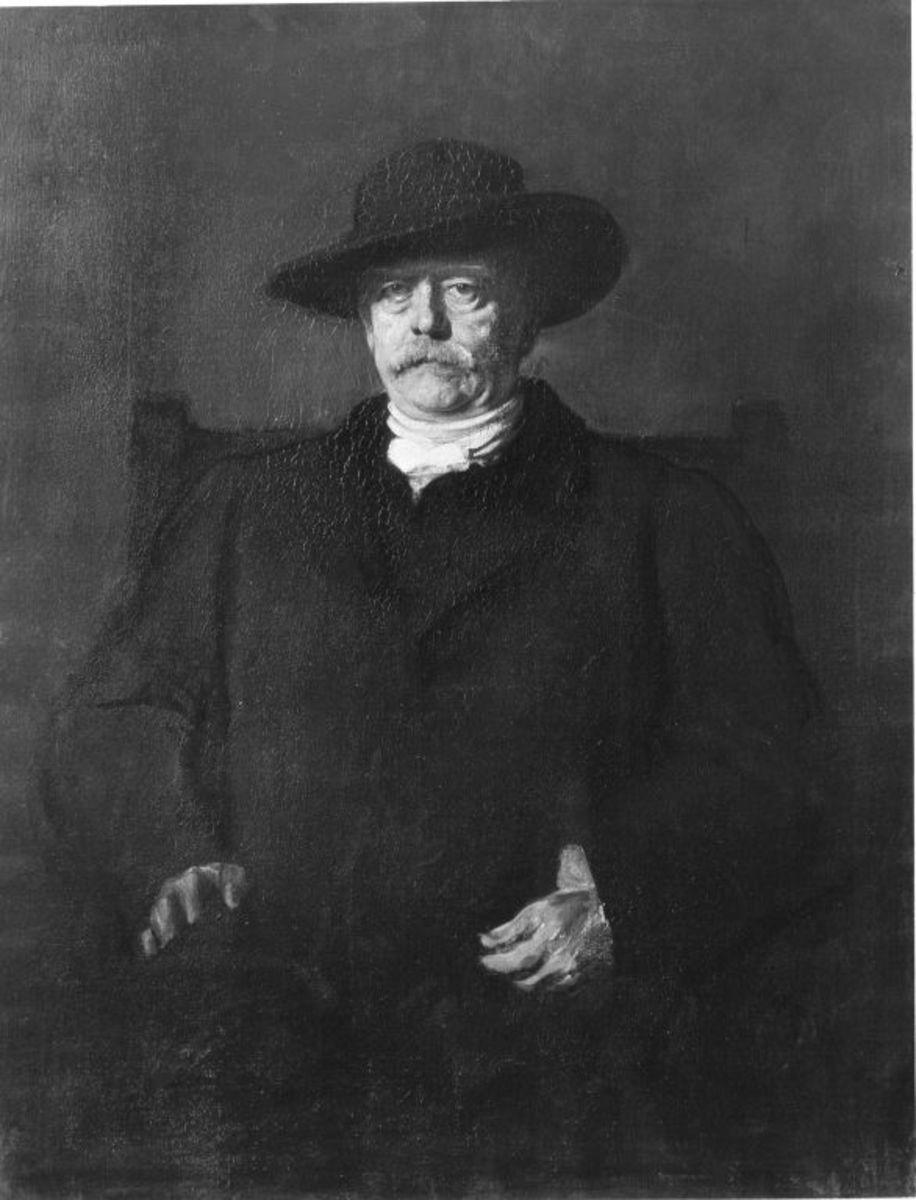 Otto Fürst von Bismarck