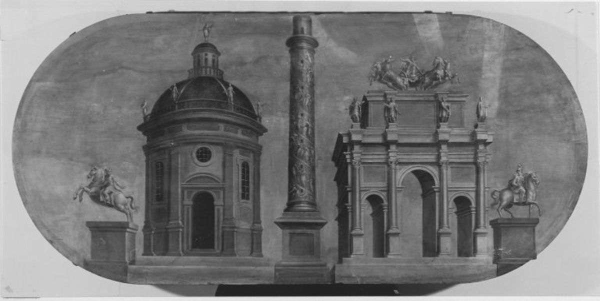 Die römische Baukunst