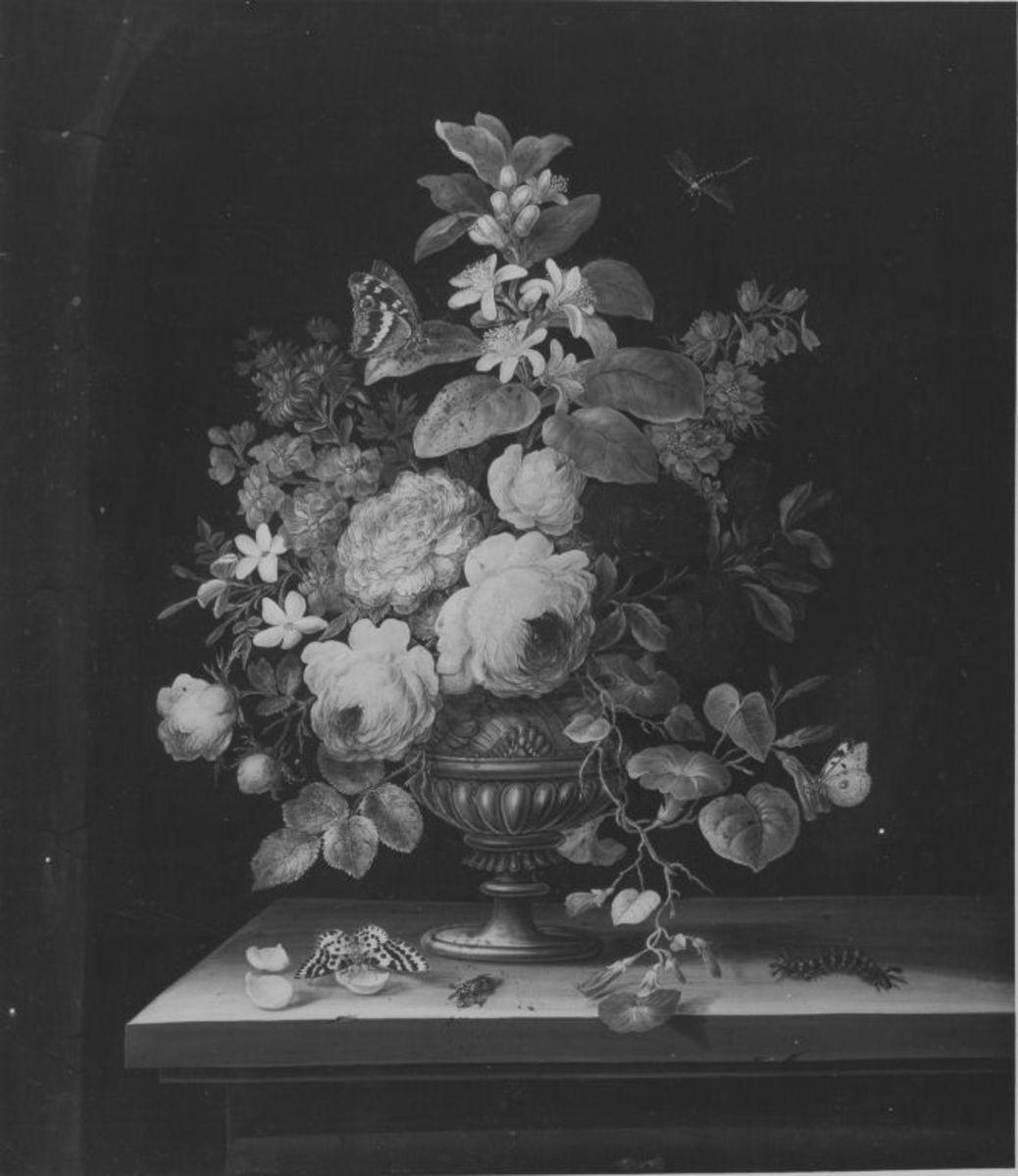 Blumenstück