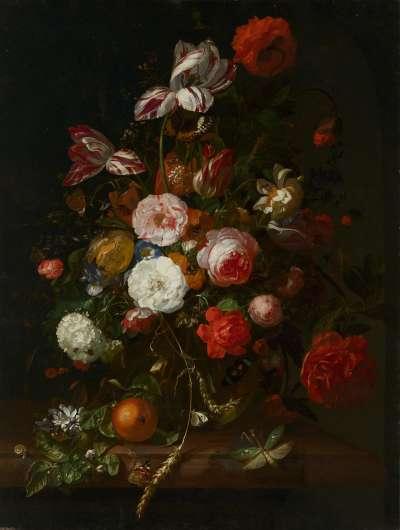 Blumenstrauß