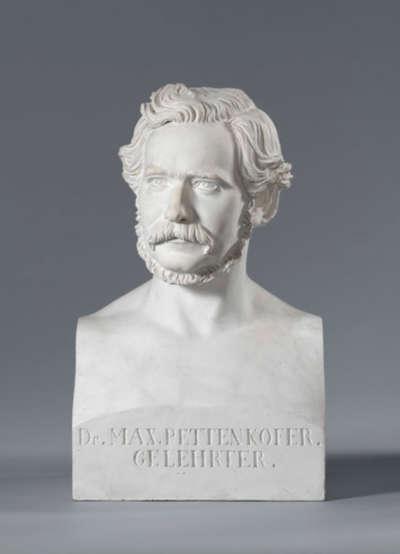Der Chemiker Max von Pettenkofer (1818 - 1901)